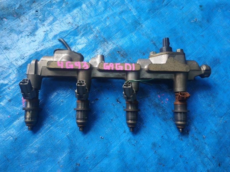 Инжектор Mitsubishi Lancer Cedia CS5W 4G93 DIM1100G (б/у)