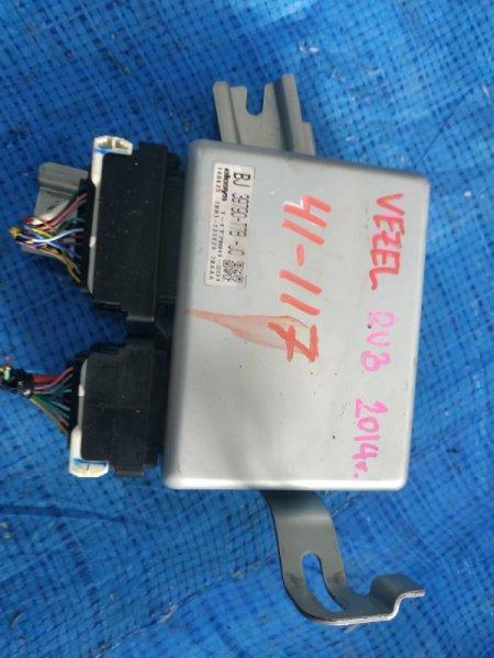 Электронный блок Honda Vezel RU3 39790-T7B-J0 (б/у)