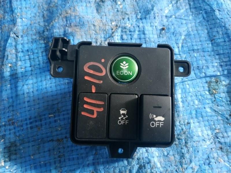 Кнопка Honda Fit GP LDA (б/у)