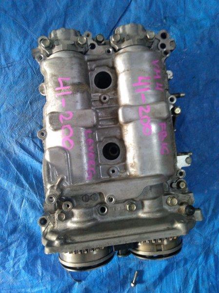 Головка блока цилиндров Subaru Levorg VM4 FB16 правая (б/у)