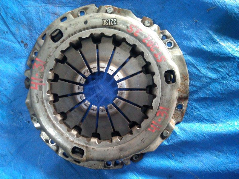 Корзина сцепления Toyota Carina Ed ST202 3S-FE (б/у)