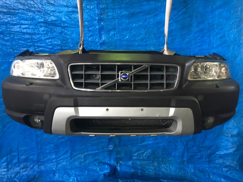 Nose cut Volvo Xc70 YV1SW B5244T3 2000 T71 II MODEL (б/у)