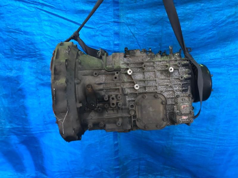 Мкпп Hino Ranger FC6JKF J05D-T 2005 330505690 (б/у)