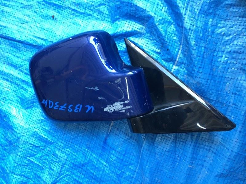 Зеркало Isuzu Bighorn UBS73 4JX1 правое (б/у)