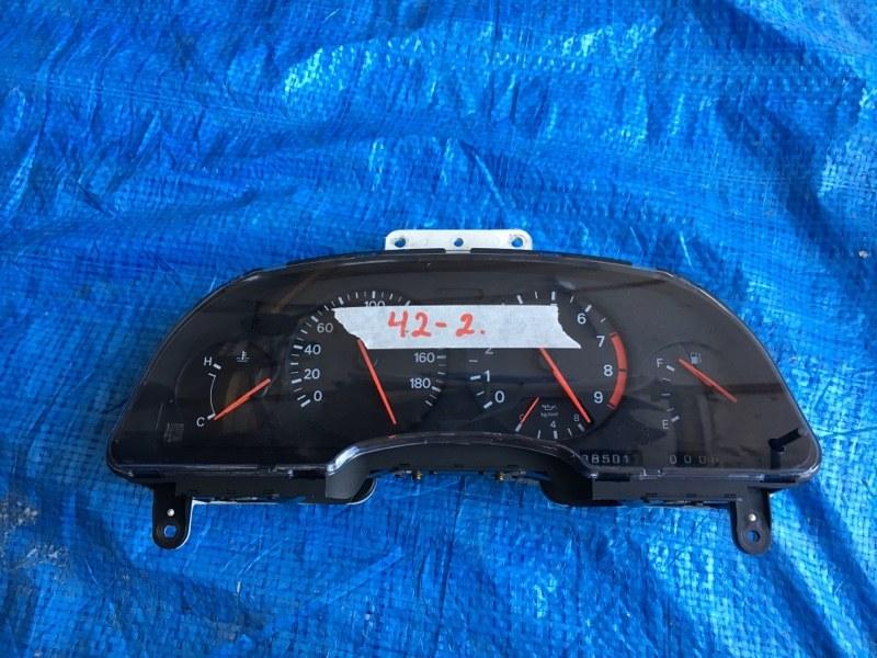 Спидометр Nissan Fairlady Z GZ32 VG30DE (б/у)