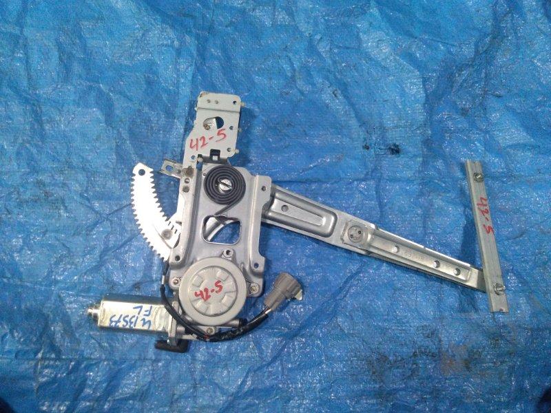 Стеклоподъемник Isuzu Bighorn UBS73 4JX1 передний левый (б/у)