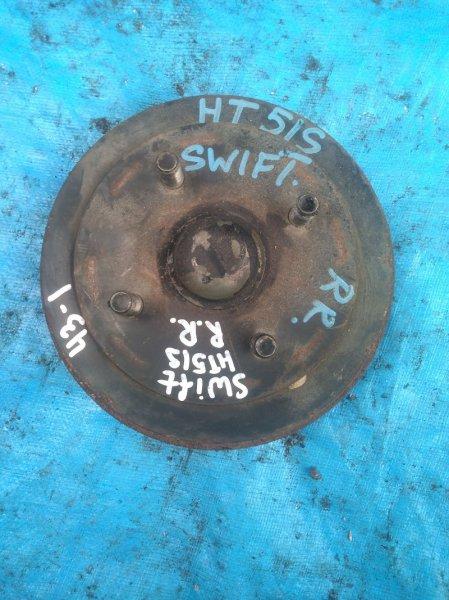 Тормозной барабан Suzuki Swift HT51S M13A задний правый 2WD (б/у)