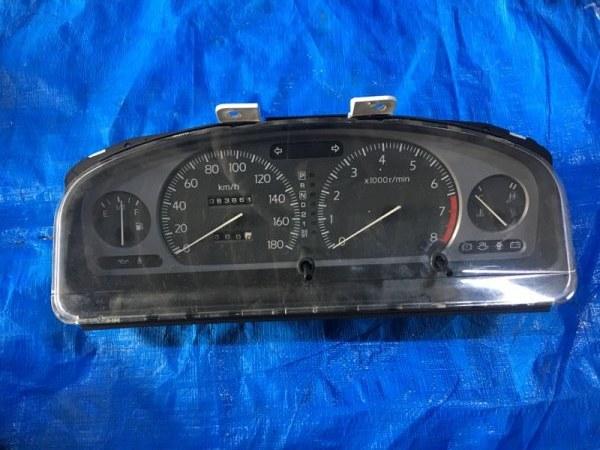 Спидометр Nissan Presea PR10 SR18DE (б/у)