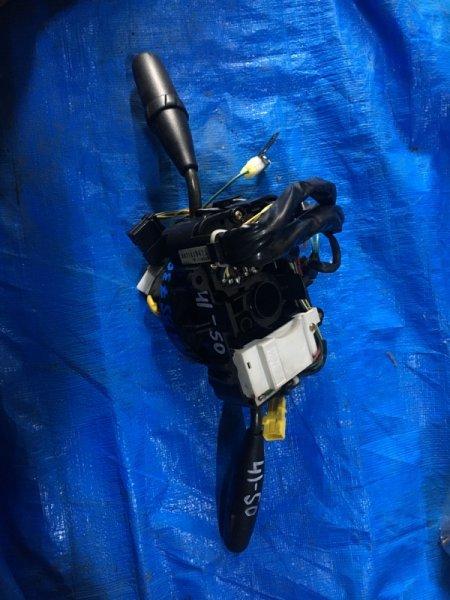Блок подрулевых переключателей Isuzu Bighorn UBS25 (б/у)