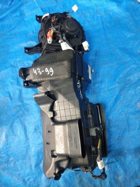 Печка Hummer H3 RHD (б/у)
