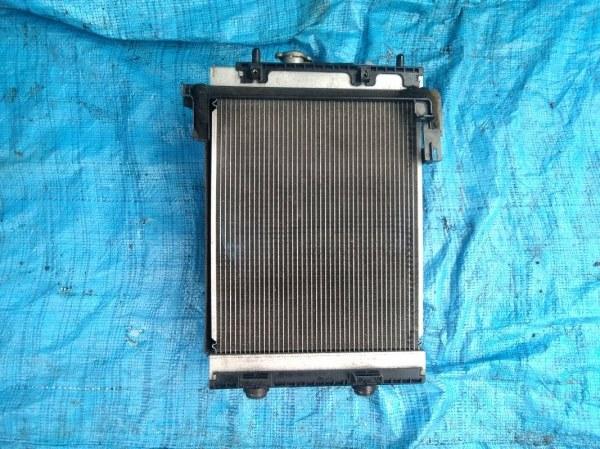 Радиатор основной Daihatsu Tanto L375S (б/у)