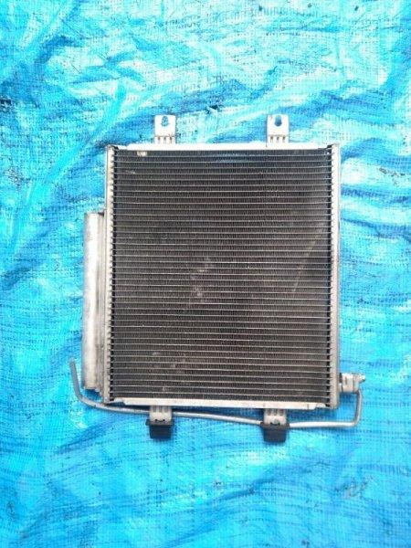 Радиатор кондиционера Daihatsu Tanto L375S (б/у)