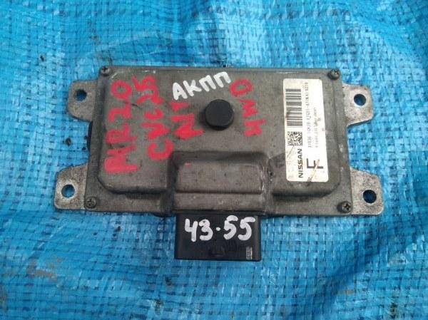 Блок управления акпп Nissan Serena C25 MR20DE ETC51-471N (б/у)