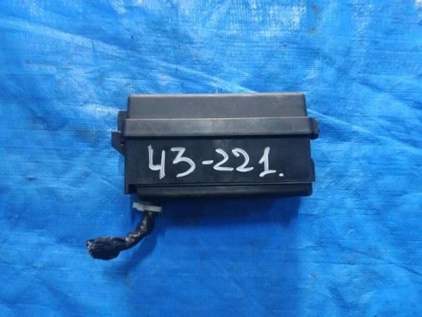 Блок предохранителей Isuzu Bighorn UBS73 4JX1 (б/у)