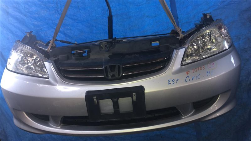 Nose cut Honda Civic ES1 D15B C9 II MODEL (б/у)