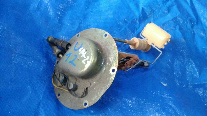 Топливный насос Nissan Bluebird RU12 CA18I (б/у)