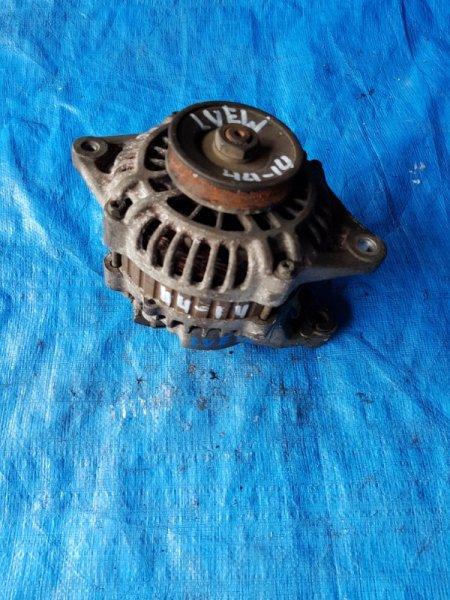 Генератор Mazda Mpv LV5W JE JE15-18-300A, ALTE116, UD11199A, AEB1416, 9177, 14969, DRA0912, A-8333, 28-2570, AG0412, 401416RI, (б/у)