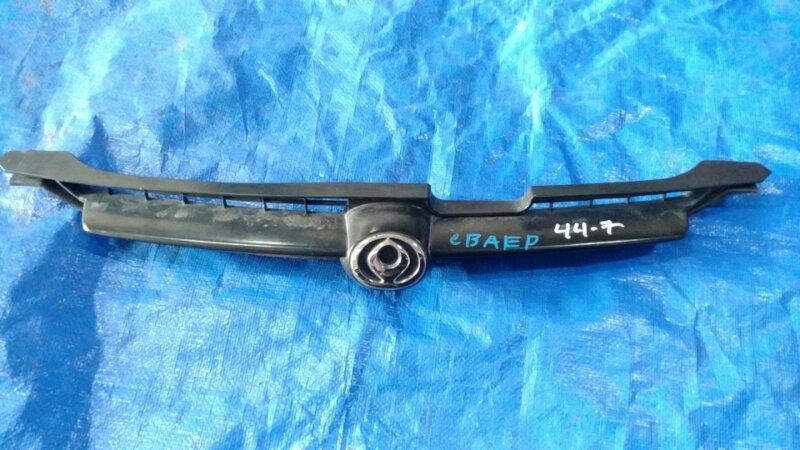 Решетка радиатора Mazda Lantis CBAEP (б/у)