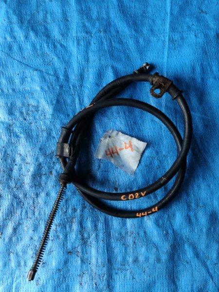 Тросик ручника Mitsubishi Libero CD2V (б/у)