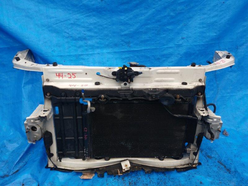Телевизор Toyota Probox NCP50 1NZ-FE (б/у)