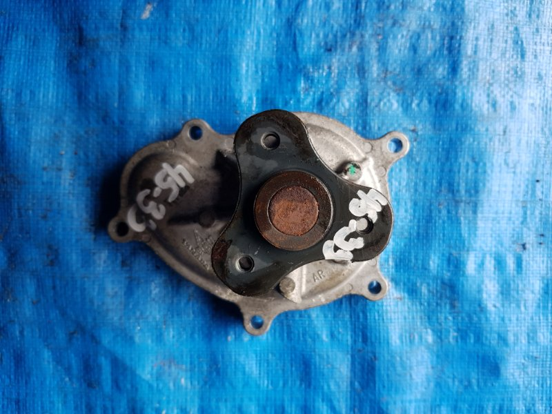Помпа Subaru Impreza GP3 FB16 (б/у)