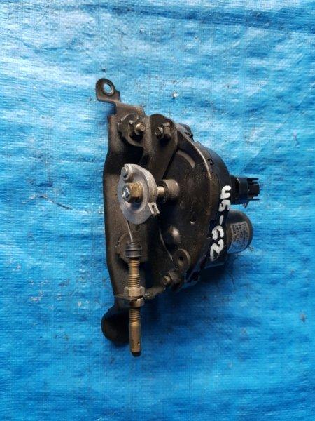 Датчик с педали газа Honda Odyssey RA9 J30A 17150-PFW-J00 (б/у)
