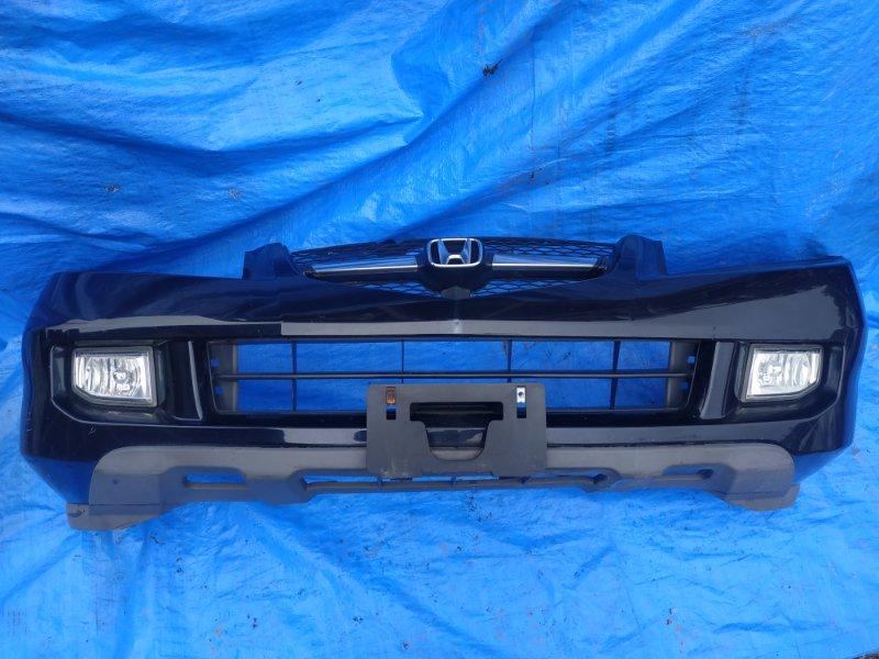 Бампер Honda Mdx YD1 J35A передний (б/у)