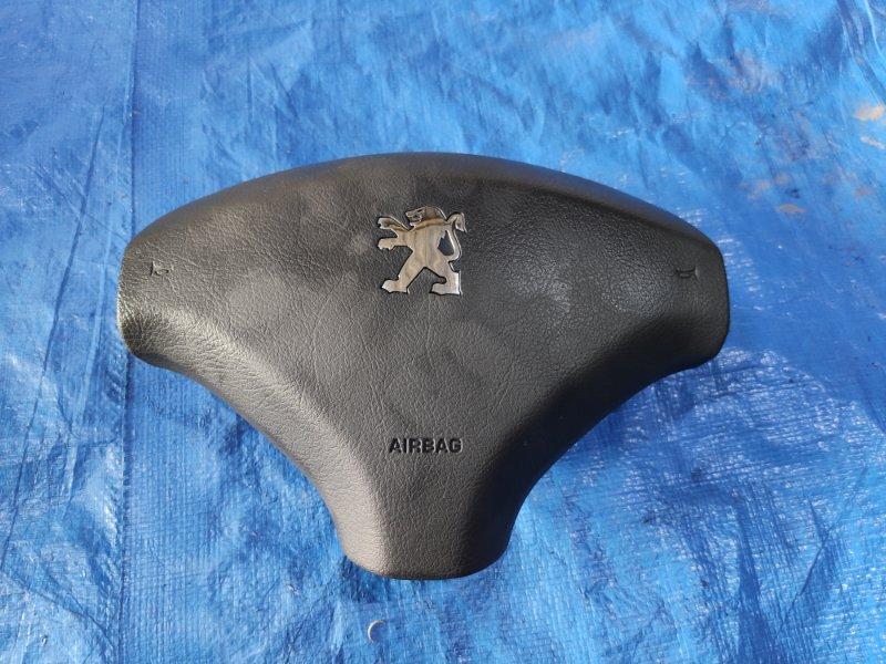 Airbag на руль Peugeot 3008 T84E EP6CDT 2010 (б/у)
