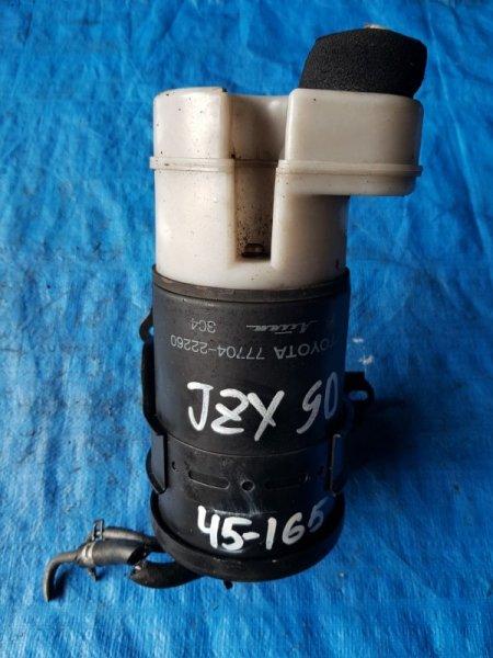 Фильтр паров топлива Toyota Mark Ii JZX90 1JZ (б/у)