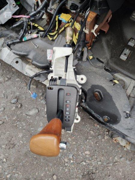 Трос переключения акпп Honda Mdx YD1 J35A (б/у)