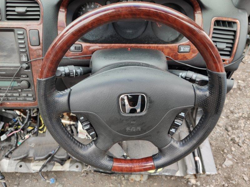 Шлейф-лента air bag Honda Mdx YD1 J35A (б/у)