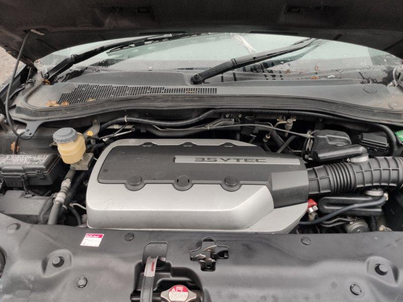 Защита замка капота Honda Mdx YD1 J35A (б/у)
