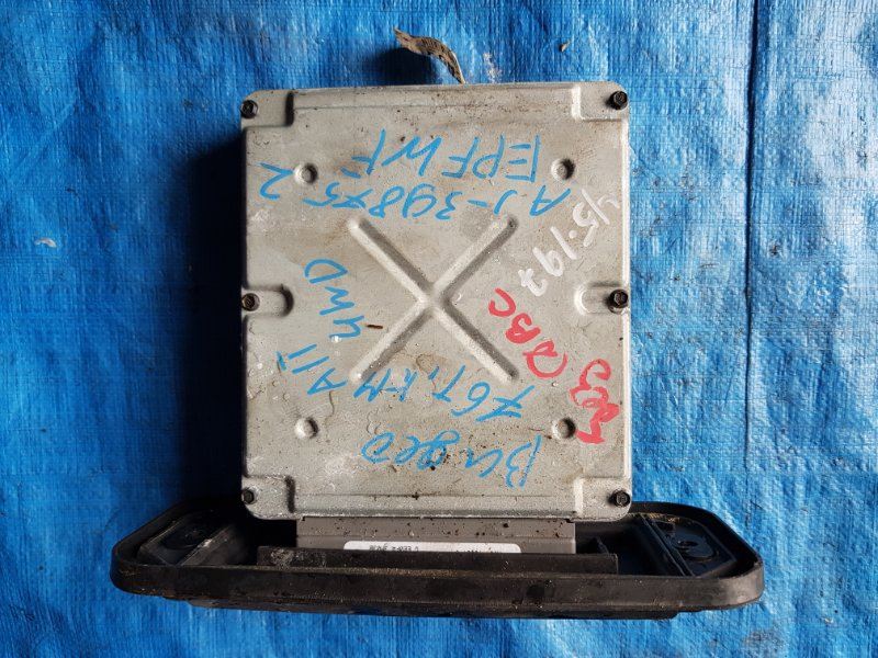 Блок efi Mazda Tribute EPFW AJ AJ94-18881-C, 3L8A-12A650-FD (б/у)