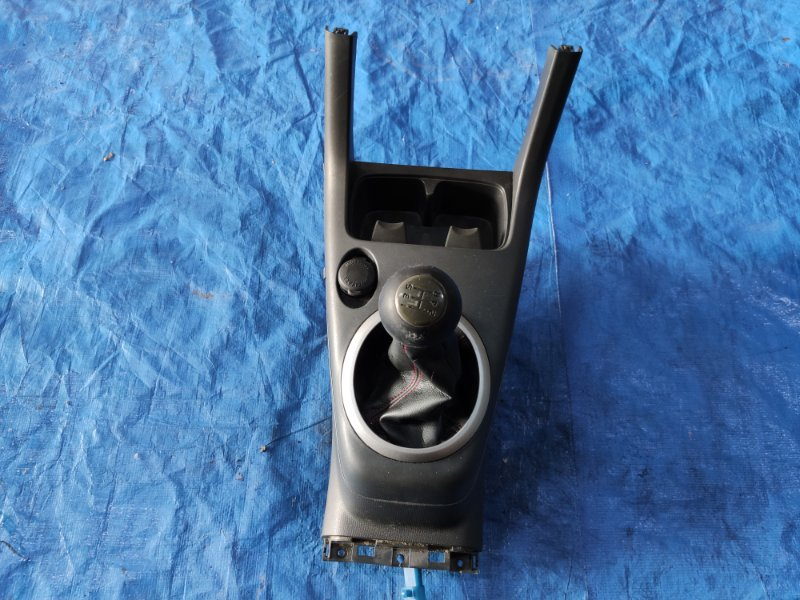 Рычаг переключения кпп Suzuki Swift ZC31S M16A (б/у)