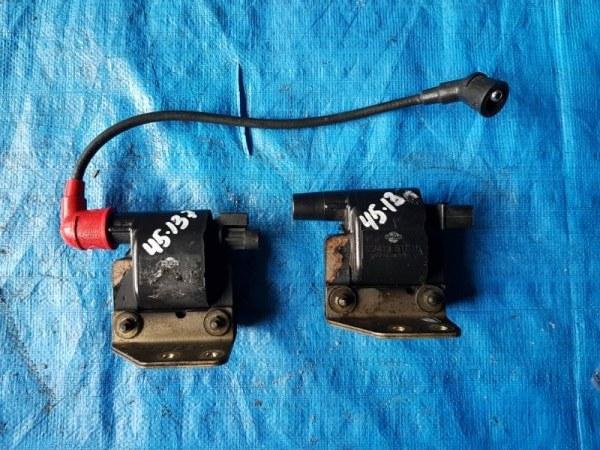 Катушка зажигания Nissan Prairie Joy NM11 CA20S (б/у)
