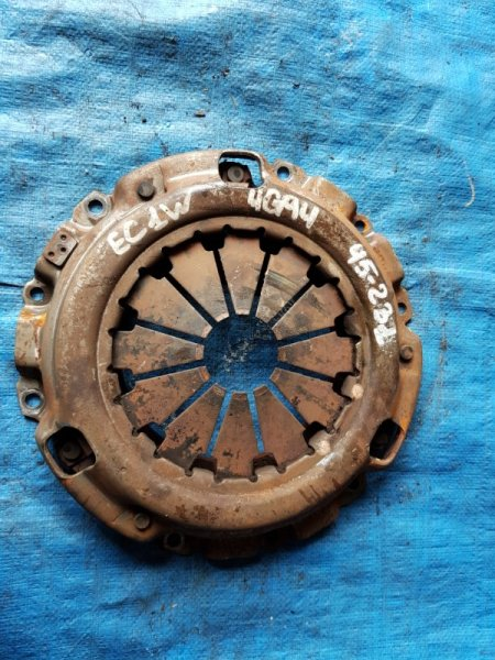 Корзина сцепления Mitsubishi Galant EC1W 4G93 (б/у)