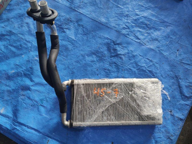 Радиатор печки Lexus Ls600H UVF45 (б/у)