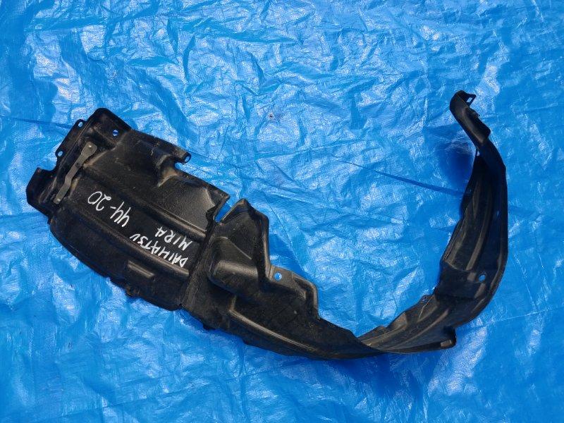 Подкрылок Daihatsu Cast LA260S передний левый (б/у)