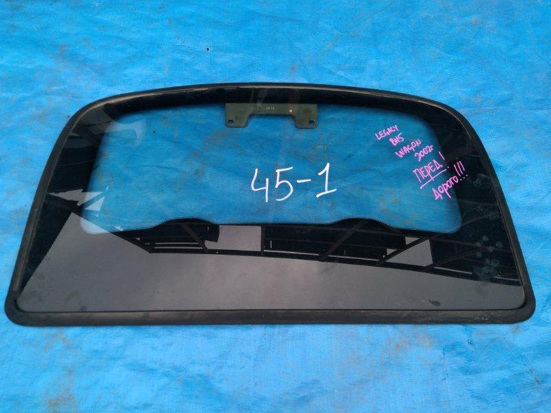 Люк Subaru Legacy BHE EJ20 передний WAGON (б/у)