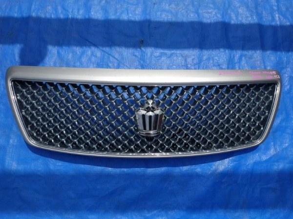Решетка радиатора Toyota Crown GRS180 ATHLETE (б/у)