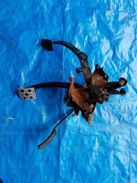 Педаль сцепления Honda City AA ER (б/у)