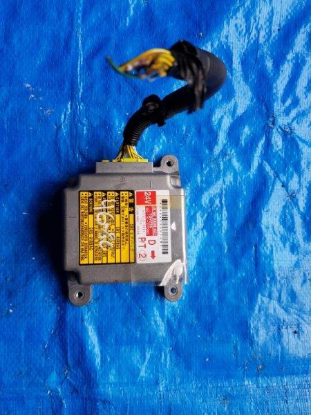 Блок управления airbag Hino Dutro BU300 627818-002 (б/у)