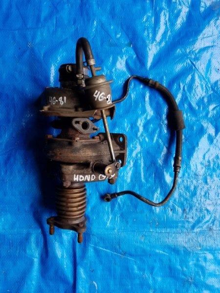 Турбина Honda City AA ER (б/у)