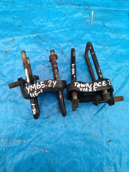 Стремянка рессоры Toyota Townace YM65 2Y (б/у)