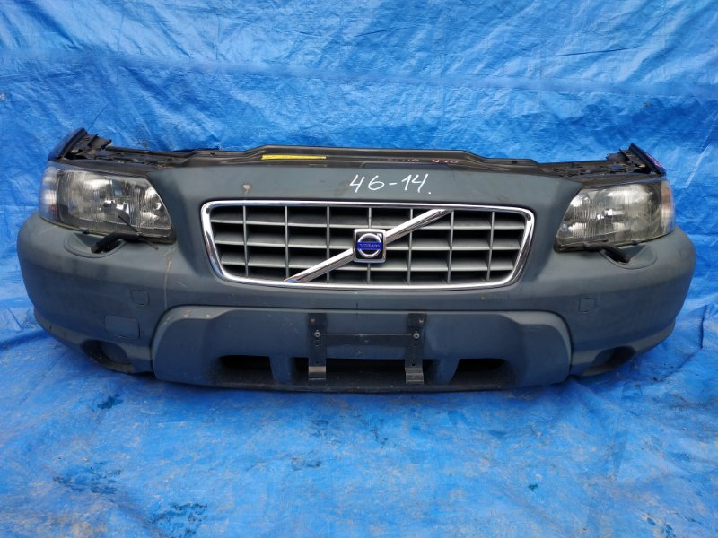 Nose cut Volvo Xc70 46-14 (б/у)