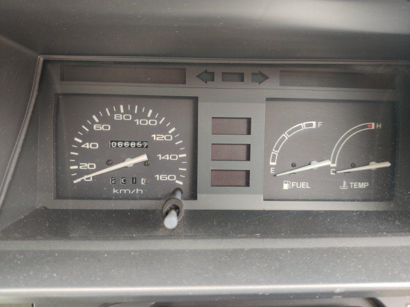 Мкпп Toyota Townace YM65 2Y G52-F362 (б/у)