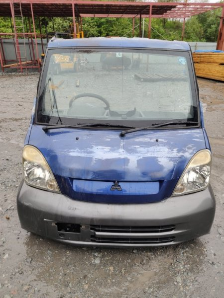 Nose cut Mitsubishi Town Box U65W 4A31 (б/у)