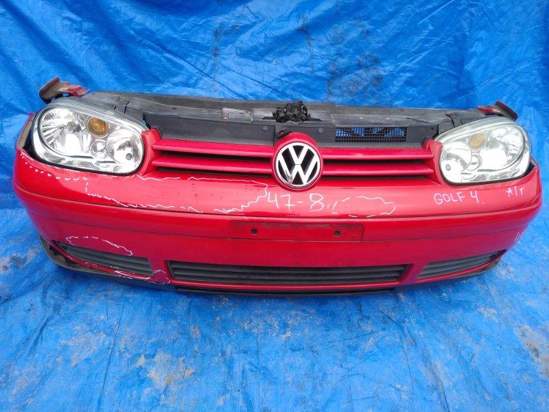 Nose cut Volkswagen Golf MK4 (б/у)