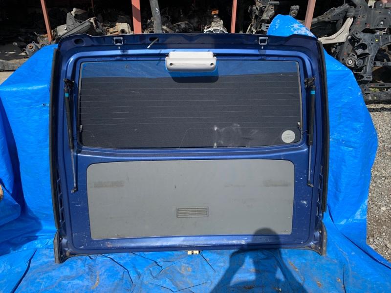 Амортизатор задней двери Mitsubishi Town Box Wide U66W 4A31 (б/у)