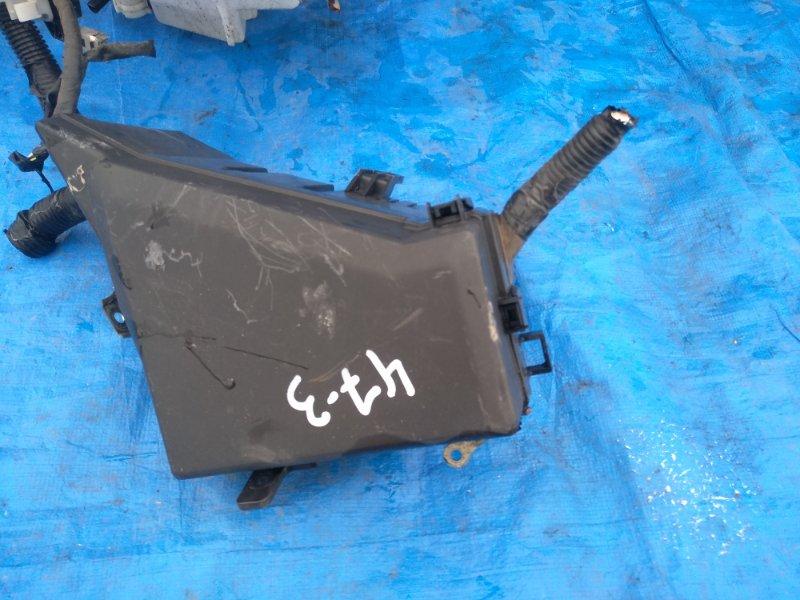 Блок предохранителей Subaru Xv GP7 FB20 (б/у)